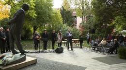 1956 hőseire emlékeztek Kaposváron