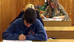 92 ezren írják ma a magyar érettségit