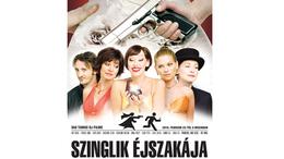 Bemutatták a Szinglik éjszakáját a kaposvári Palace Cinemas-ban