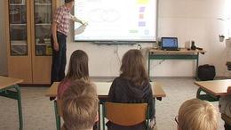Modern informatikai park a katolikus iskolákban