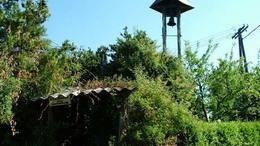 Kongatnák a vészharangot Szentjakabon - felújításra vár