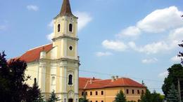 Negyven templom újul meg idén a Kaposvári Egyházmegyében