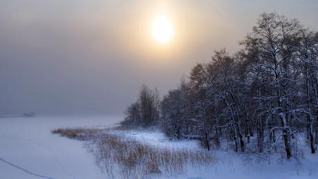 Hamisítatlan téli idő