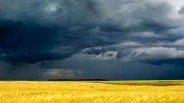 Károkozó viharokkal érkezhet a hidegfront