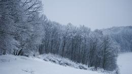 Kemény téli idő, többfelé havazással