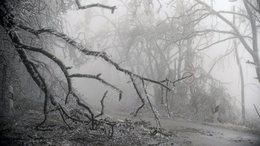 Havazásra és ónos esőre figyelmeztet a Közút