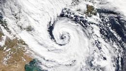 Kiadós csapadékkal újabb mediterrán ciklon érkezik