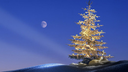 Ilyen időnk lesz karácsonykor