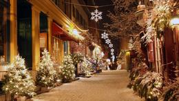 Szeretne fehér Karácsonyt? Elhoztuk Önnek!