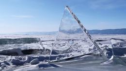 Már jegesedik a Balaton