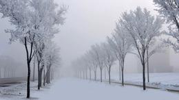 Hiányzik a hideg és a hó a földekről