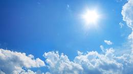 Kellemes nyári idő várható