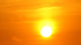 Életbe lép az elsőfokú hőség figyelmeztetés!