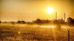 Megdőltek a hajnali melegrekordok