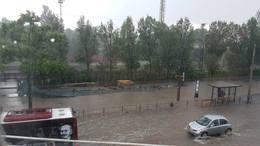 Durván elázott Kaposvár és környéke