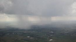 Jól jött az eső a földeken