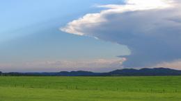Délután újabb esők érkeznek!