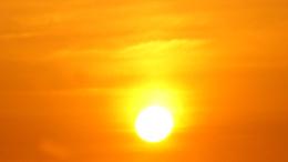 Vasárnap tetőzik a hőhullám