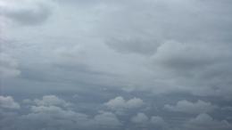 Ma gyenge front, holnap erős ciklon érkezik