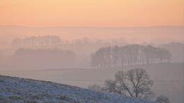 Ma még tél, holnaptól felmelegedés