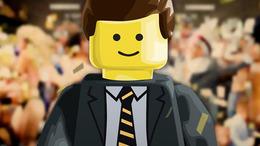 A LEGO figurák is készülnek már az Oscar-díjátadóra