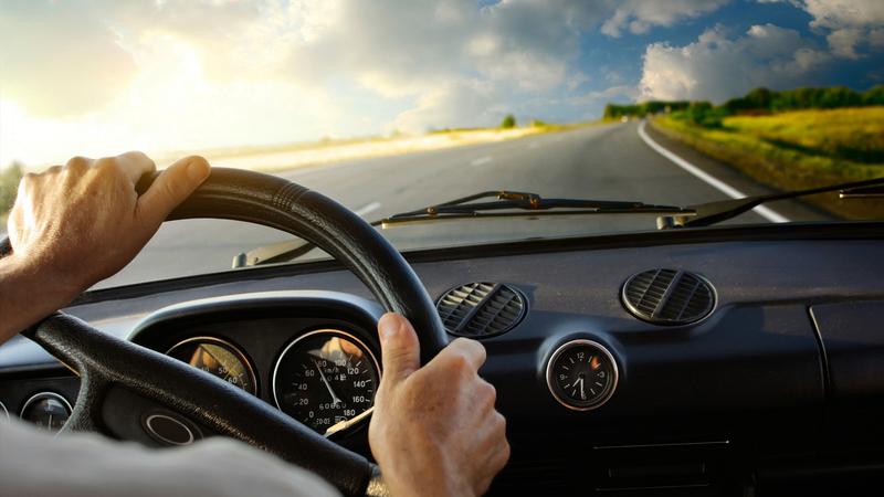 autóvezető sofőr