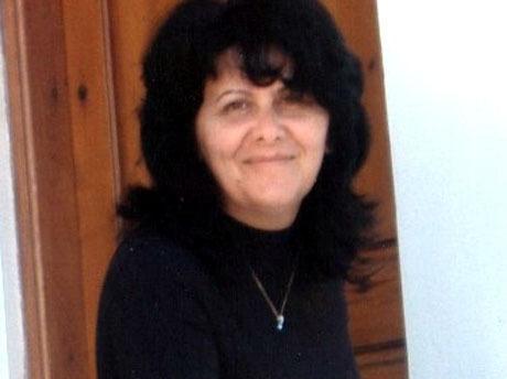 Pappné Magyar Szilvia eltűnt