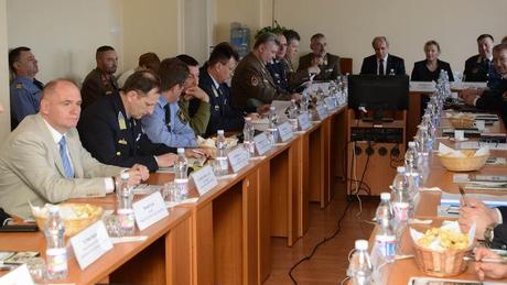 Összeült a védelmi bizottság