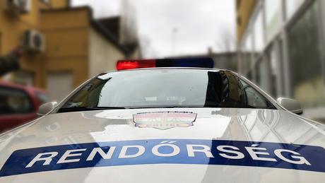 Piás sofőrökra utazik a rendőrség