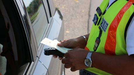 Összehangolt közútiellenőrzéskezdődik hétfőn