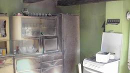 Tűz ütött ki a konyhában