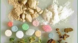 Újabb és újabb drogok jelennek meg