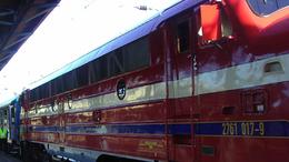 Vonattal a Csíksomlyói Búcsúra – negyedszer indul útjára a Székely Gyors