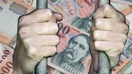 Száz százalékos kamat: börtön és kitiltás a csökölyi uzsorásnak