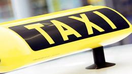 Csúnyán vertek át egy kaposvári taxist