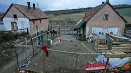 Költöznek a zákányi romák