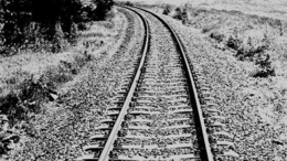 Durva baleset miatt késnek a vonatok