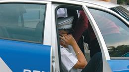 Több rendőr lesz a Balatonon
