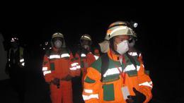 Földrengés és szökőár Franciaországban - magyar katasztrófavédők a gáton