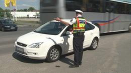 Figyelemfelhívó kampány: sebességellenőrzés Somogy lakóövezeteiben