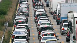 Jelentős lehet a forgalom a Balatonnál