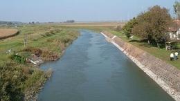 A Sió-csatornába esett és meghalt egy férfi Siófokon