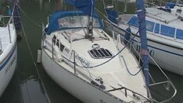 Tovább keresik az eltűnt balatoni hajóst