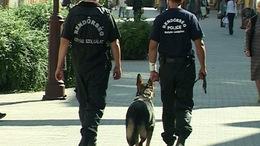 Lecsaptak a körözöttekre a kaposvári zsaruk