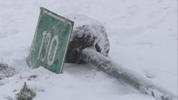 Négymilliárd forint kárt okozott a márciusi tél