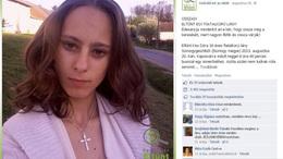 Újabb eltűnt lányt keresnek Facebookon
