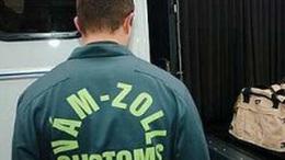 Egy tonna lopott rezet találtak a vámosok Kaposváron