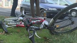 Súlyos baleset kísérte az idei Tour de Pelsot