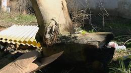 Két halott a dombóvári lakástűzben