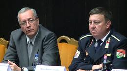 Új vezető a katasztrófavédelmi igazgatóságnál